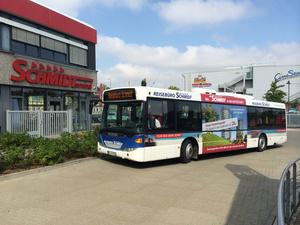 öpnv Beste Busverbindung Mit 10 Buslinien