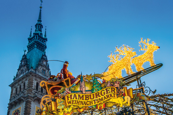 Hamburg Advent