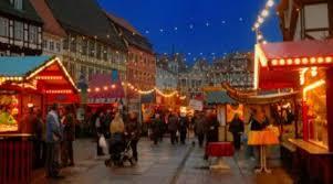 Weihnachtsmarkt Wernigerode In Den Höfen.Wernigerode Oder Quedlinburg Weihnachtsmarkt