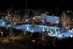 Autostadt Wolfsburg Weihnachtsmarkt.Wolfsburg Winterzauber In Der Autostadt